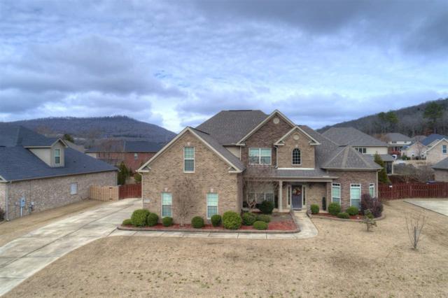 4505 Hampton View Drive, Owens Cross Roads, AL 35763 (MLS #1110400) :: Eric Cady Real Estate