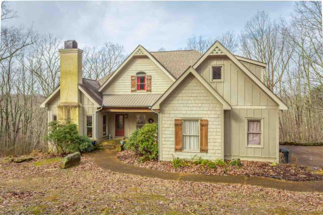 250 Twin Lakes Drive, Cloudland, GA 30731 (MLS #1110410) :: Legend Realty
