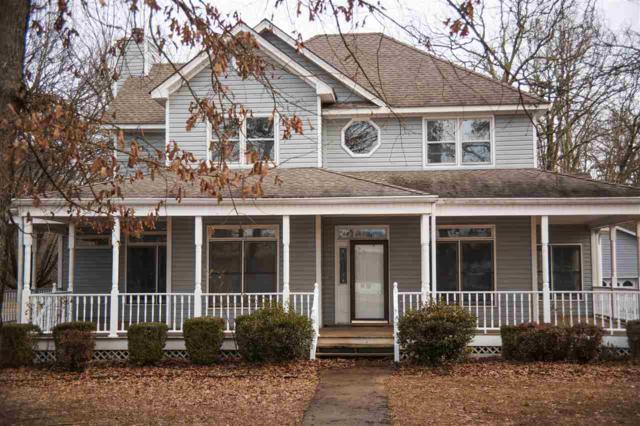 6514 Moores Mill Road, Huntsville, AL 35811 (MLS #1110421) :: RE/MAX Distinctive | Lowrey Team
