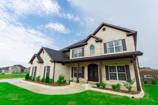 104 Rillia Drive, Madison, AL 35756 (MLS #1110445) :: Eric Cady Real Estate