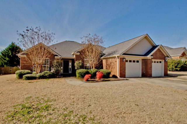 114 Tyler Will Drive, Harvest, AL 35749 (MLS #1110454) :: Eric Cady Real Estate