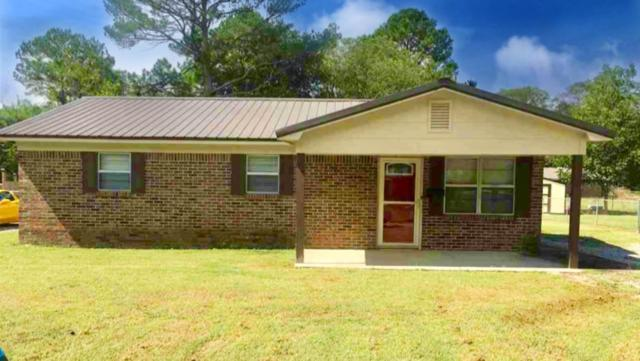 1117 East Street, Moulton, AL 35650 (MLS #1110456) :: Amanda Howard Sotheby's International Realty