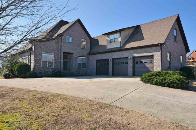 23450 Founders Circle, Athens, AL 35611 (MLS #1110461) :: Legend Realty