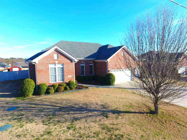 359 Smith Vasser Road, Harvest, AL 35749 (MLS #1110466) :: Eric Cady Real Estate