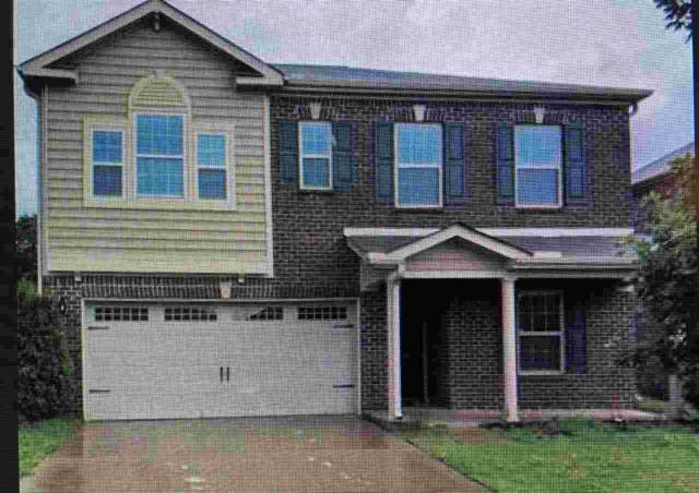 1838 Clayton Cove Drive, Madison, AL 35757 (MLS #1110472) :: Eric Cady Real Estate