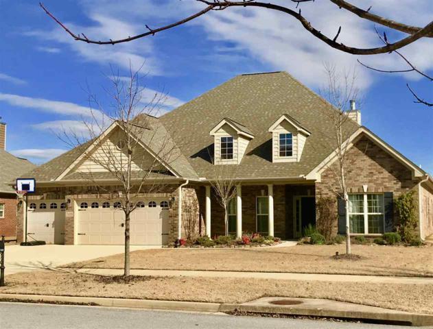 7419 SE Cobblefield Drive, Owens Cross Roads, AL 35763 (MLS #1110474) :: Eric Cady Real Estate