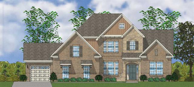 140 Sougahatchee Drive, New Market, AL 35761 (MLS #1110480) :: Intero Real Estate Services Huntsville