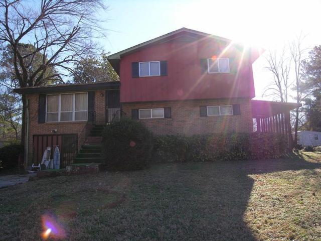 3214 Rita Lane, Huntsville, AL 35810 (MLS #1110493) :: Eric Cady Real Estate