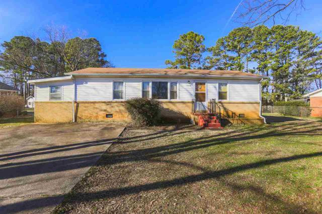 3408 Archer Drive, Huntsville, AL 35805 (MLS #1110507) :: Eric Cady Real Estate