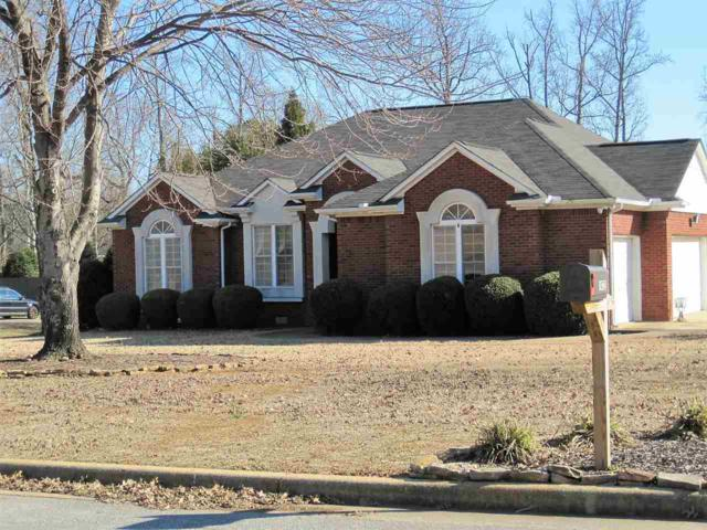 14720 Mohawk Trail, Athens, AL 35613 (MLS #1110514) :: Weiss Lake Realty & Appraisals