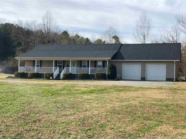 2671 County Road 114, Gaylesville, AL 35973 (MLS #1110521) :: Weiss Lake Realty & Appraisals