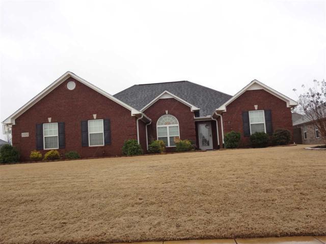 13252 Trumpet Drive, Madison, AL 35756 (MLS #1110529) :: Eric Cady Real Estate