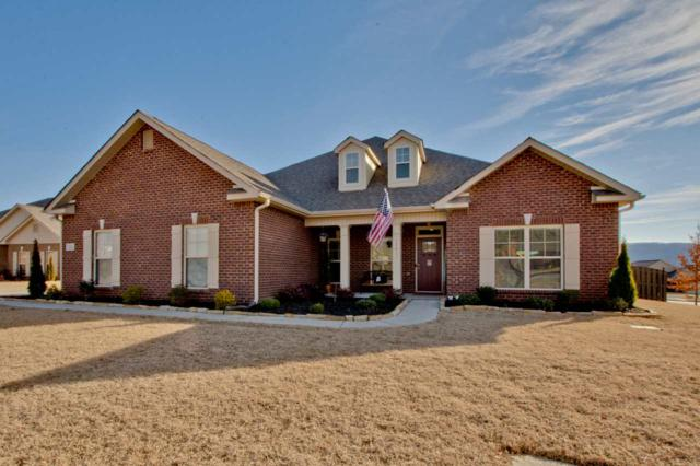 12611 SW Honey Rock Circle, Huntsville, AL 35803 (MLS #1110533) :: RE/MAX Alliance