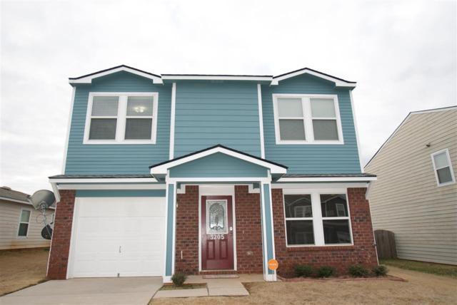 3205 Lakeland Drive, Madison, AL 35756 (MLS #1110539) :: Eric Cady Real Estate
