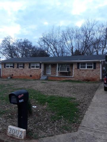 2002 NW Club Drive, Huntsville, AL 35810 (MLS #1110542) :: Eric Cady Real Estate