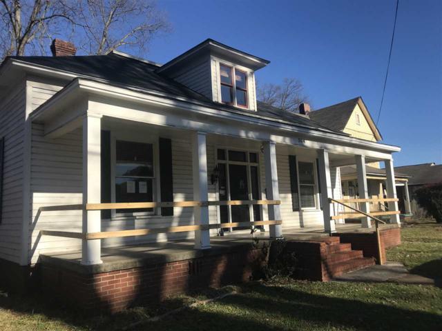 504 Walnut Street, Decatur, AL 35603 (MLS #1110550) :: Capstone Realty
