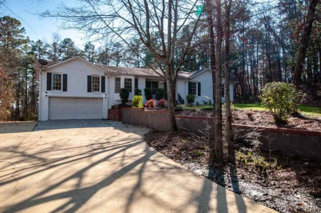 85 County Road 453, Centre, AL 35960 (MLS #1110570) :: The Pugh Group RE/MAX Alliance