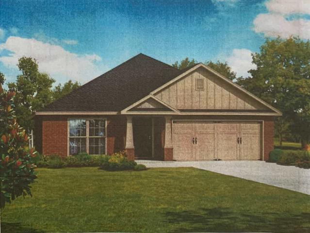 7445 Chaco Street, Owens Cross Roads, AL 35763 (MLS #1110582) :: Capstone Realty