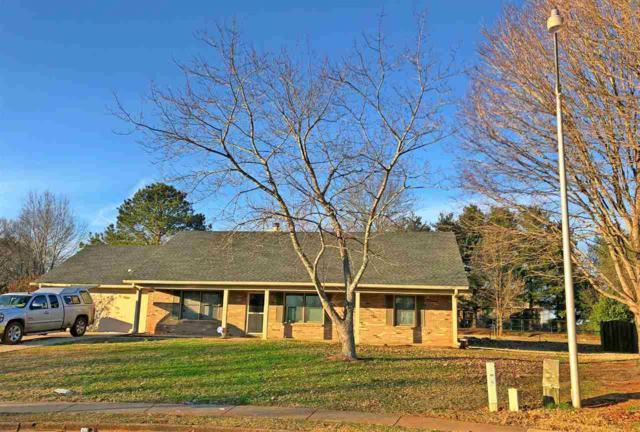 108 Fernglen Circle, Meridianville, AL 35759 (MLS #1110586) :: Capstone Realty