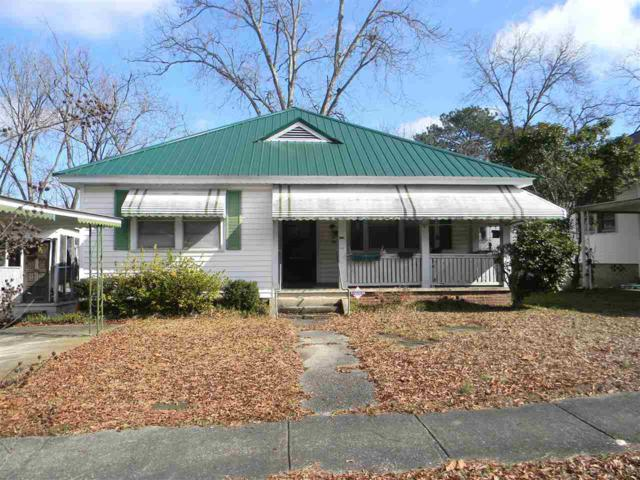 1122 Litchefield Avenue, Gadsden, AL 35903 (MLS #1110600) :: Amanda Howard Sotheby's International Realty