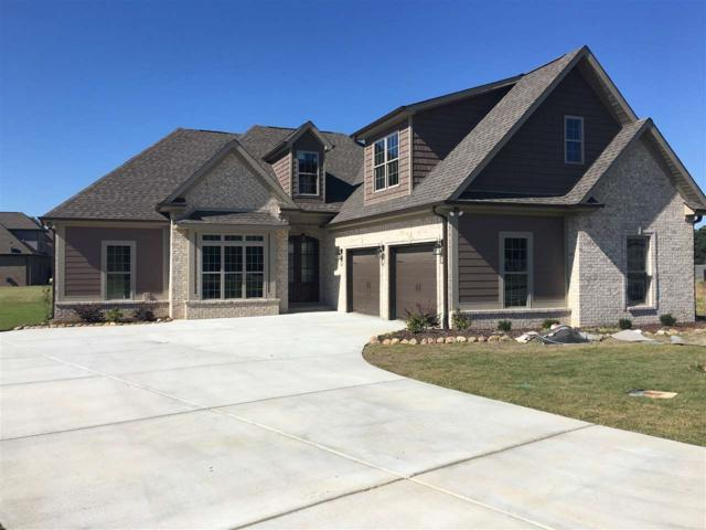 14877 Imperial Drive, Athens, AL 35613 (MLS #1110655) :: Legend Realty