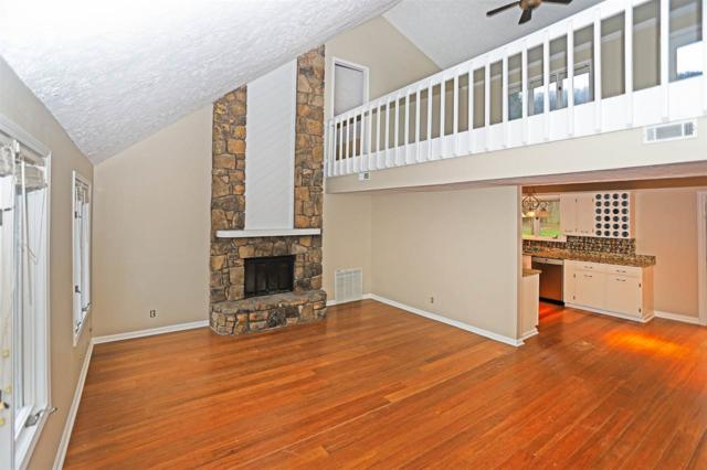 1308 Chimney Springs Drive, Huntsville, AL 35803 (MLS #1110675) :: Legend Realty