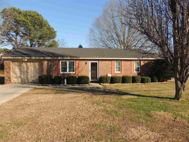 3102 Sumac Road, Decatur, AL 35603 (MLS #1110766) :: Legend Realty