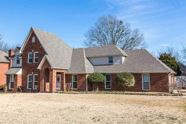 3106 Vicksburg Place, Decatur, AL 35603 (MLS #1110816) :: Legend Realty