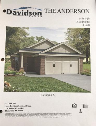 146 Tybee Drive, Madison, AL 35756 (MLS #1110833) :: Legend Realty