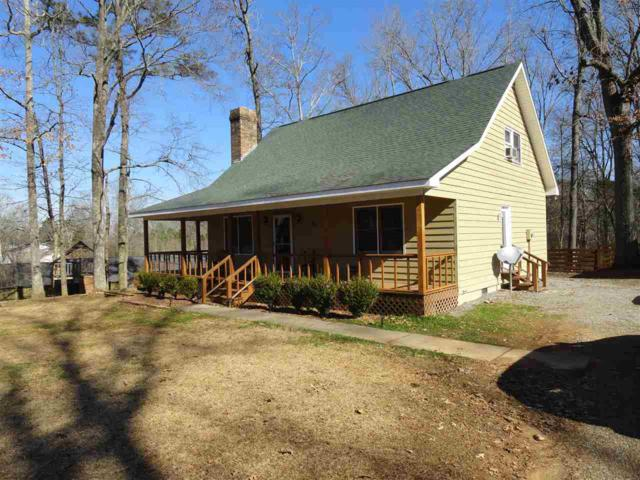 61 Payne Circle, Scottsboro, AL 35769 (MLS #1110843) :: Legend Realty