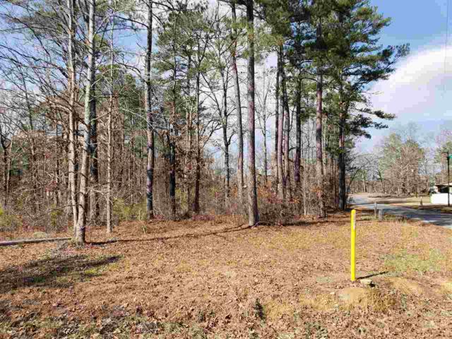 Lot 51 Woodmont Road, Cedar Bluff, AL 35959 (MLS #1110870) :: Amanda Howard Sotheby's International Realty