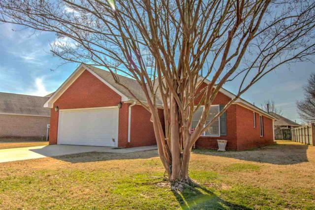 1807 Smith Avenue, Decatur, AL 35603 (MLS #1110871) :: Legend Realty