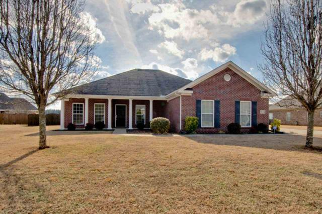 324 Northlake Drive, Meridianville, AL 35759 (MLS #1110902) :: Legend Realty