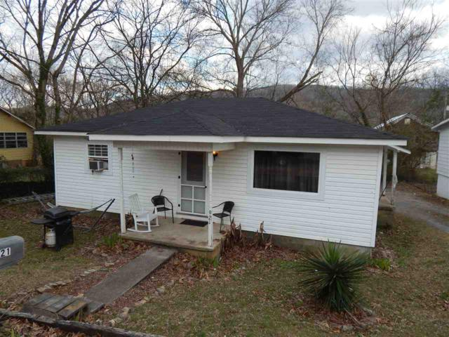 921 NW Forest Avenue, Fort Payne, AL 35967 (MLS #1110906) :: Weiss Lake Realty & Appraisals