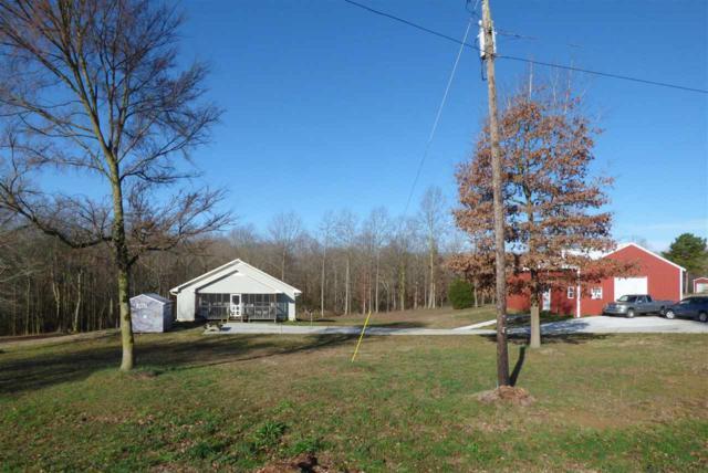 2151 County Highway 35, Horton, AL 35980 (MLS #1110914) :: Amanda Howard Sotheby's International Realty