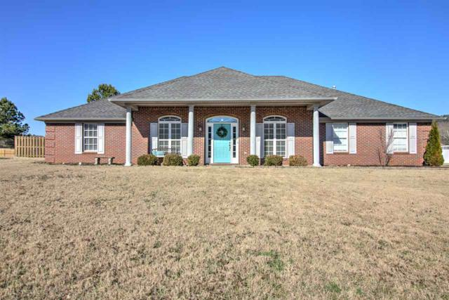 83 Amber Circle, Decatur, AL 35603 (MLS #1110946) :: Legend Realty
