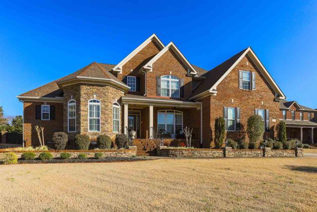 103 Whitehall Drive, Madison, AL 35758 (MLS #1110955) :: Legend Realty