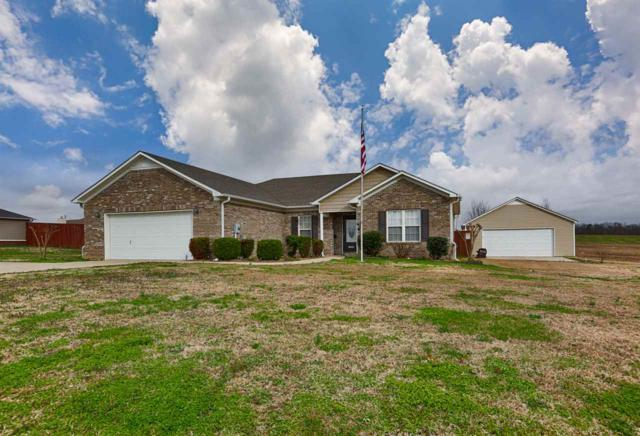12874 Pulaski Pike, Toney, AL 35773 (MLS #1110965) :: RE/MAX Alliance