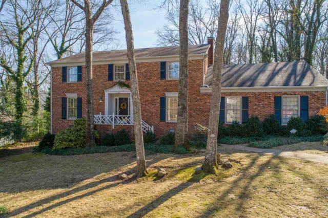 713 Corlett Drive, Huntsville, AL 35802 (MLS #1110988) :: Capstone Realty