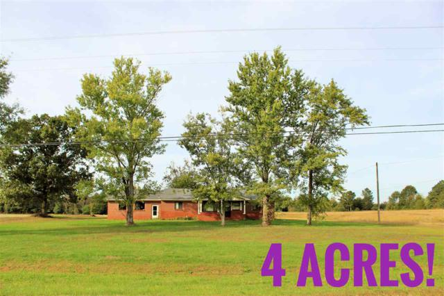 12516 County Road 52, Geraldine, AL 35974 (MLS #1111023) :: Intero Real Estate Services Huntsville