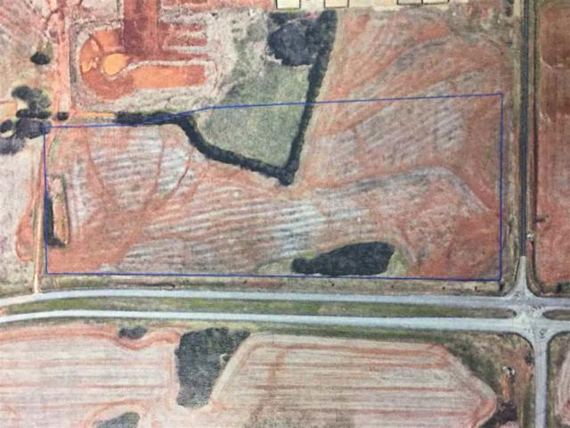 00 Wall Triana Hwy, Huntsville, AL 35758 (MLS #1111027) :: Capstone Realty