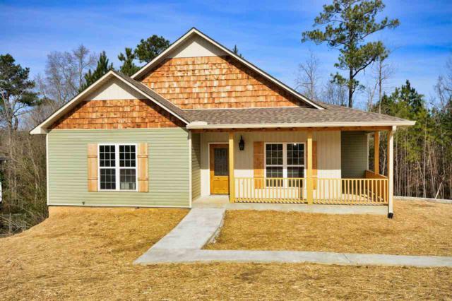 235 White Oak Loop, Cullman, AL 35057 (MLS #1111083) :: Capstone Realty
