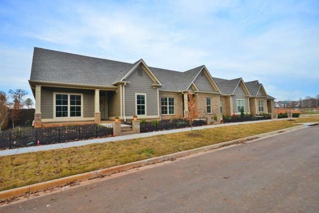Lot 205 Cobble Creek Road, Madison, AL 35756 (MLS #1111118) :: Legend Realty