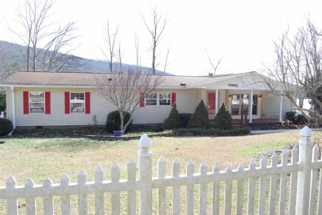 1547 Killingsworth Cove Road, Gurley, AL 35748 (MLS #1111150) :: RE/MAX Alliance