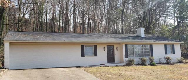 456 Country Club Drive, Gadsden, AL 35901 (MLS #1111158) :: Amanda Howard Sotheby's International Realty