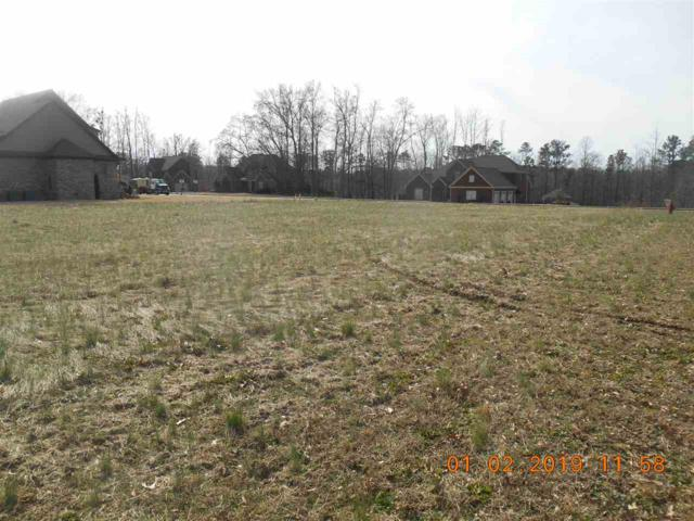 0 Heron Drive, Gadsden, AL 35901 (MLS #1111188) :: Legend Realty