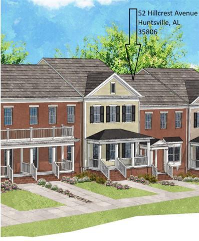 52 Pine Street, Huntsville, AL 35806 (MLS #1111210) :: Weiss Lake Realty & Appraisals