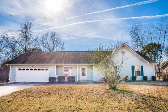 118 Springfield Lane, Madison, AL 35758 (MLS #1111211) :: Weiss Lake Realty & Appraisals