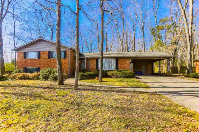 7118 Jones Valley Drive, Huntsville, AL 35802 (MLS #1111217) :: Capstone Realty