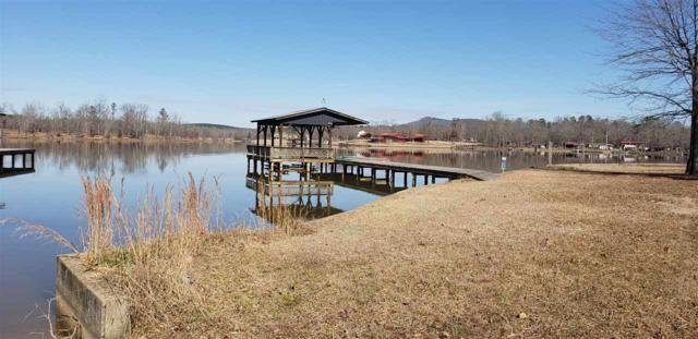 26 County Road 642, Cedar Bluff, AL 35959 (MLS #1111223) :: Eric Cady Real Estate